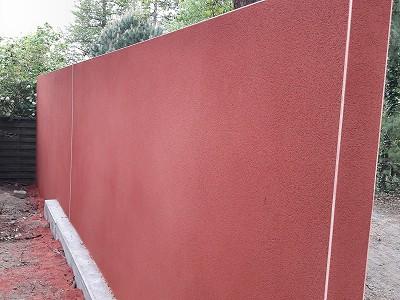 reboucher fissure mur exterieur comment rparer un plafond fissur with reboucher fissure mur. Black Bedroom Furniture Sets. Home Design Ideas